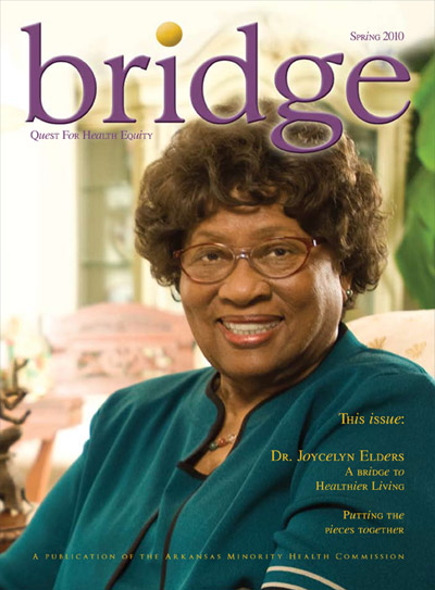 Bridge Magazine 2010