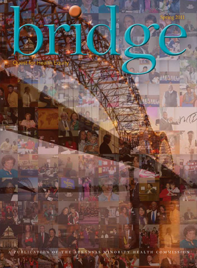 Bridge Magazine 2011