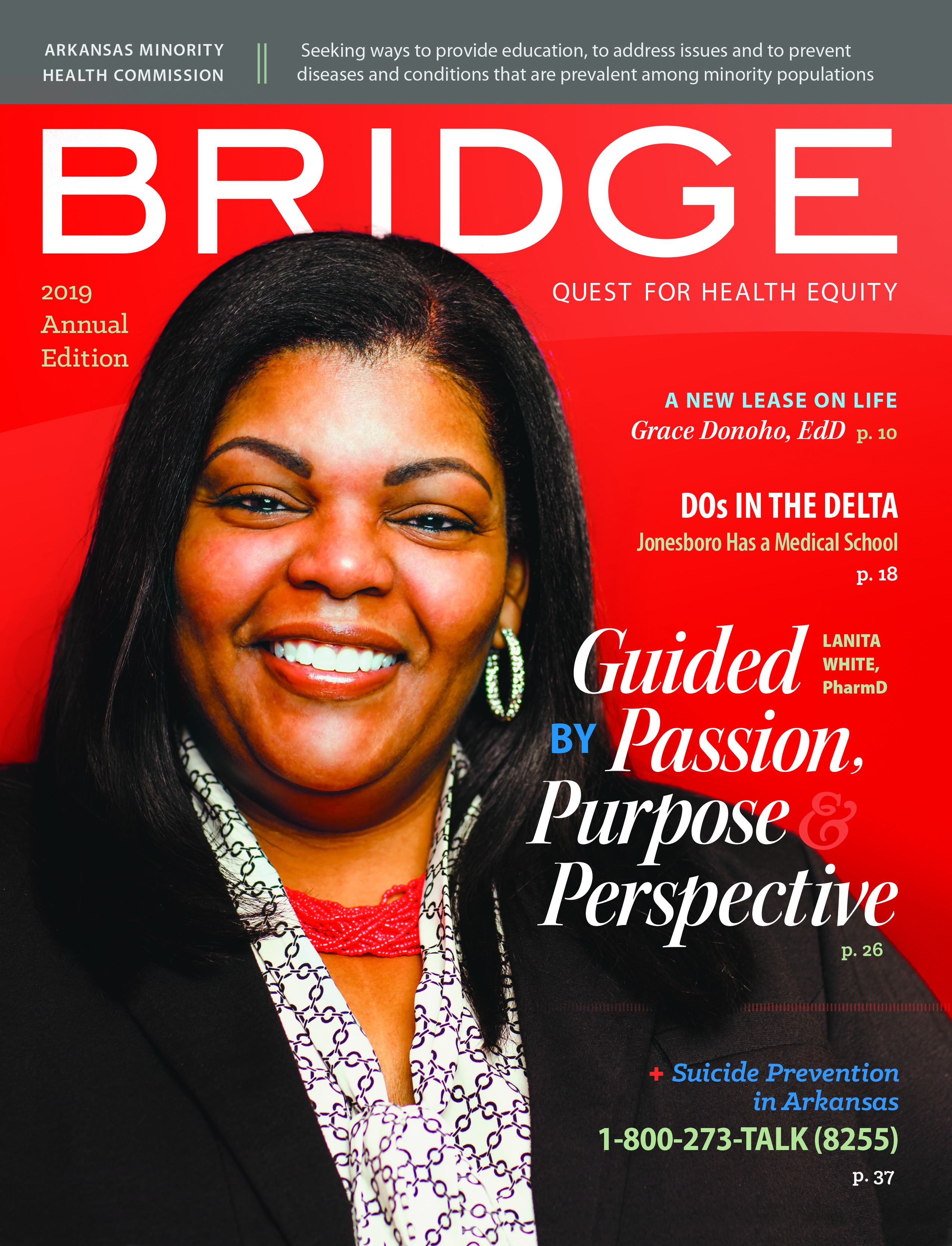 Bridge Magazine 2019