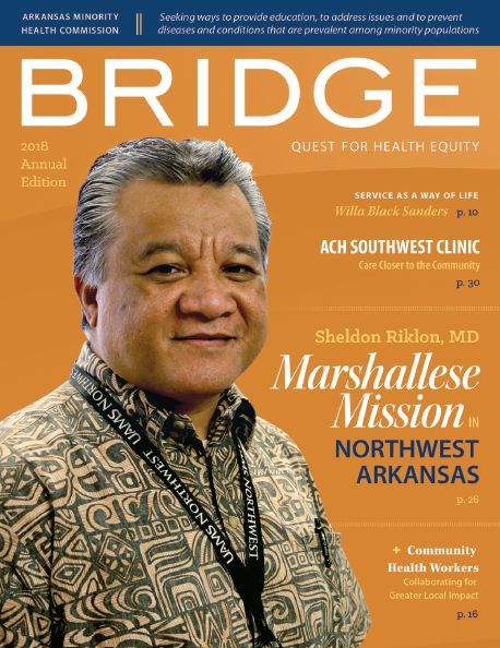 Bridge 2018 Magazine